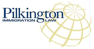 Pilkington Law Firm logo